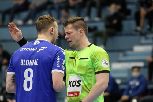 VFL Gummersbach - SG Bietigheim (19.12.2020)
