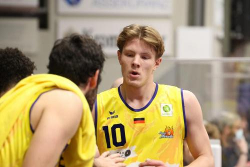 Basketball Pro A Hagen - Ulm