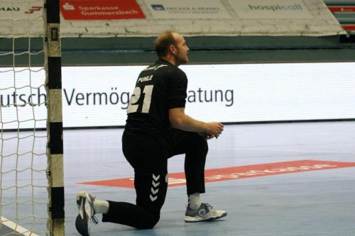 VFL Gummersbach - TV Großwallstadt