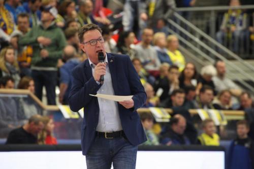 Phoenix Hagen - Uni Baskets Paderborn (08.12.2018)