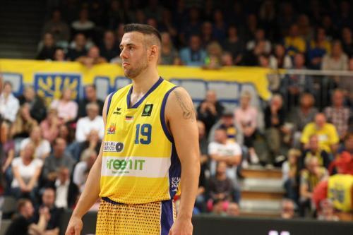 Basketball Pro A Hagen - Chemnitz