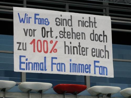 VFL Gummersbach - TV Hüttenberg