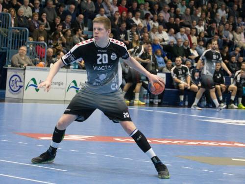 VFL Gummersbach - VFL Lübeck-Schwartau