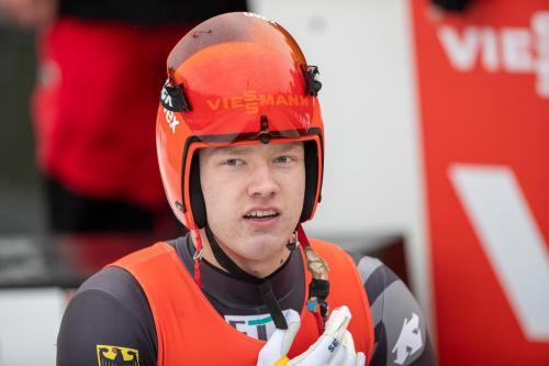Viessmann Rennrodel-Weltcup