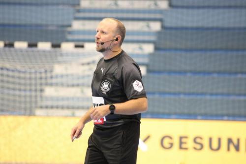 VFL Gummersbach - HSV Hamburg