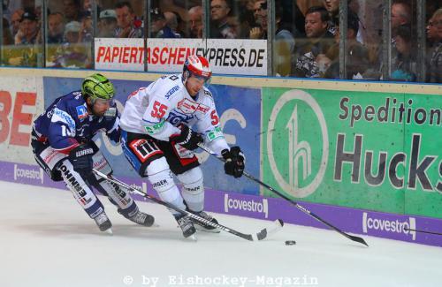 Iserlohn Roosters - Schwenninger Wild Wings 0306