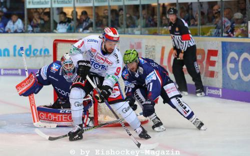 Iserlohn Roosters - Schwenninger Wild Wings 0419