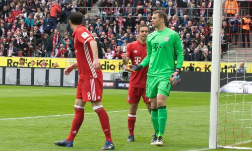 Martinez, Lahm, Neuer