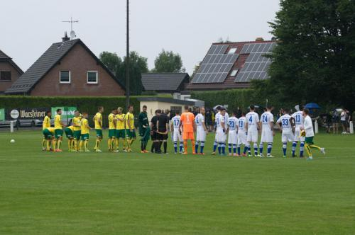 Teams Hallo