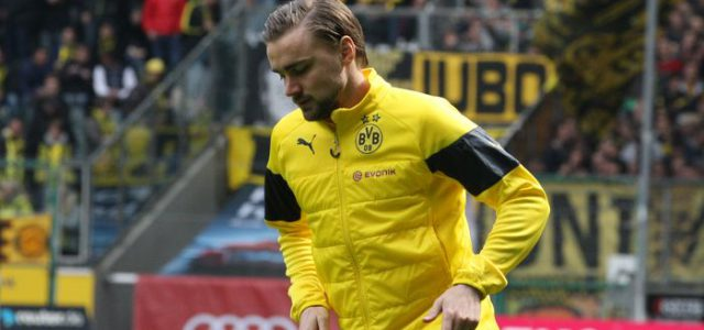 BVB Signal: Schmelzer bleibt bis 2021 Borusse!