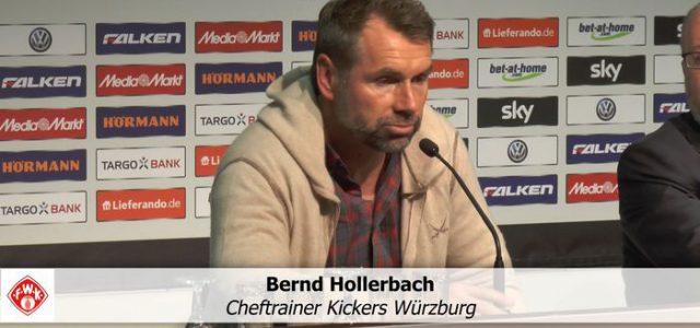 Würzburg: Erfolgscoach Hollerbach unterschreibt langfristig