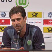 Wolfsburg: Nach dem Finale ist vor dem Finale