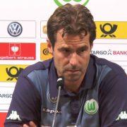 Wolfsburg erneut Pokalsieger