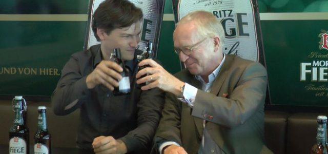 Bierfrage: VFL Bochum kommt Fanwunsch nach und setzt auf Identität und Heimat