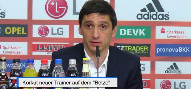 Trainersuche beendet: Korkut übernimmt auf dem Betzenberg