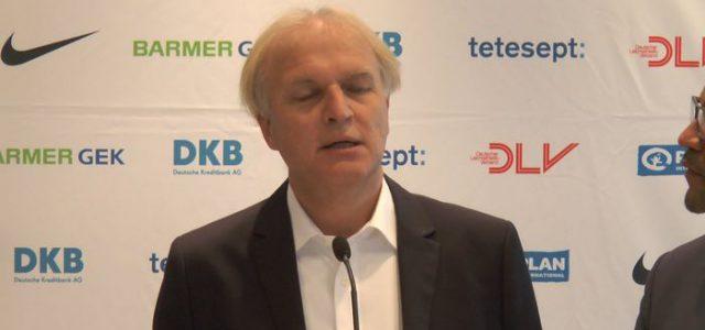 Prokop: Ausschluss Russlands ist keine Verschwörung des Westens