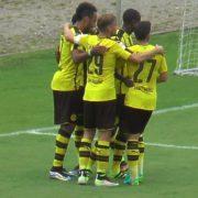 Zweiter Test, zweiter Sieg: BVB auch in Wuppertal erfolgreich