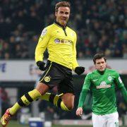 """Mario Götze ist nun auch offiziell wieder ein """"Dortmunder Junge"""""""