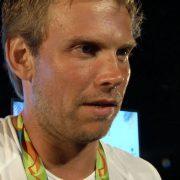 Hockey-Kapitän Moritz Fürste verabschiedet sich mit Bronze
