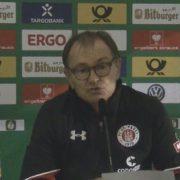 St. Pauli nimmt die erste Pokalhürde mit Derbysieg in Lübeck