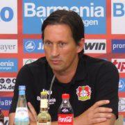 """Roger Schmidt zur Champions League Auslosung: """"Ausgeglichene Gruppe!"""""""