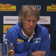 """Verbeek: """"Wir müssen die Leute überzeugen"""""""