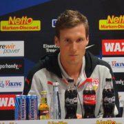 Bayer 04 trennt sich von Peter Bosz – Hannes Wolf übernimmt