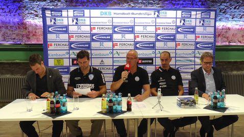 Großartiger Handballabend für den VFL Gummersbach, Lemgo weiter im Tabellenkeller