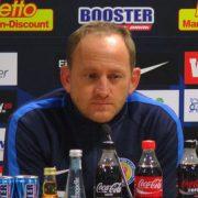 Warum Braunschweigs Trainer Torsten Lieberknecht immer gerne nach Bochum kommt