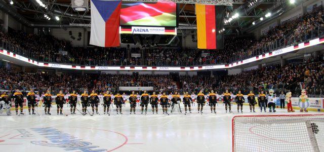 """""""Also Bitte!"""": Eishockey, die nicht erwähnenswerte Randsportart"""