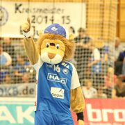 Löwen besiegen Europas Nummer Eins