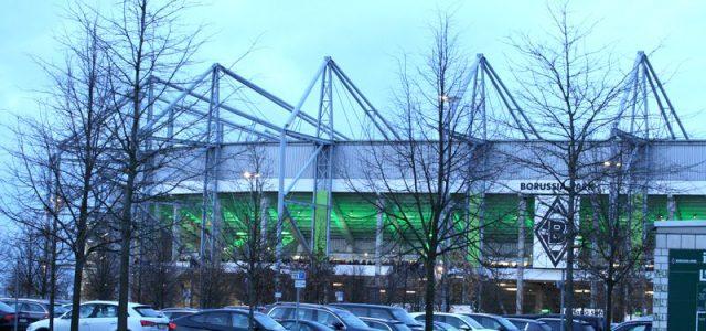 Borussia-Park: Borussia löst Bankendarlehen vollständig ab und nimmt Umschuldung zur Ablösung des städtischen Darlehens vor
