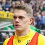 Matthias Ginter wechselt zu Borussia Mönchengladbach