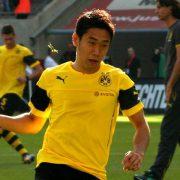 Borussia Dortmund verlängert mit Shinji Kagawa bis 2020