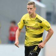 Werksklub verpflichtet Bruder des Werkskapitäns – Sven Bender kommt aus Dortmund