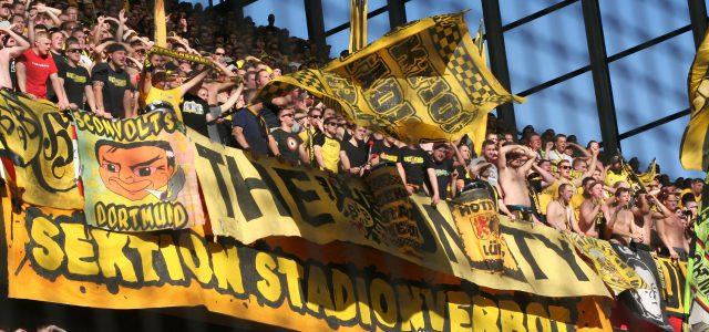 You'll never walk alone: Borussia Dortmund startet Solidaritätskampagne für Dortmunder Gastronomie