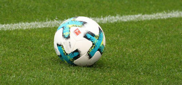 Wenn David Goliath wieder einmal schlägt / HSV muss nach Sandhausen / DFB-Pokal-Wochenende wirft seine Schatten voraus