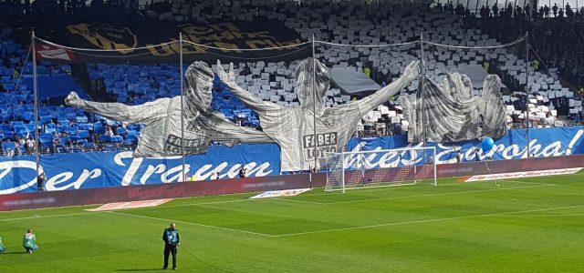 8. Spieltag: Bochum stößt den Bock um!