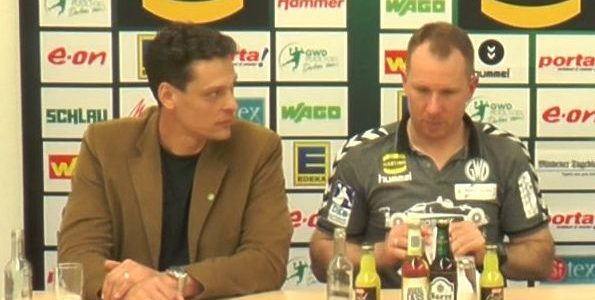 """Carstens: """"Das Derby wird im Kopf  und im Herzen entschieden"""""""