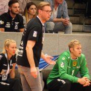 Eintracht Hagen schlägt Großwallstadt
