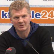 Stefan Effenberg wird Manager Sport beim KFC Uerdingen