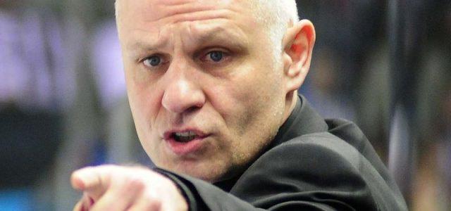 Peter Draisaitl ist neuer Headcoach des KEC