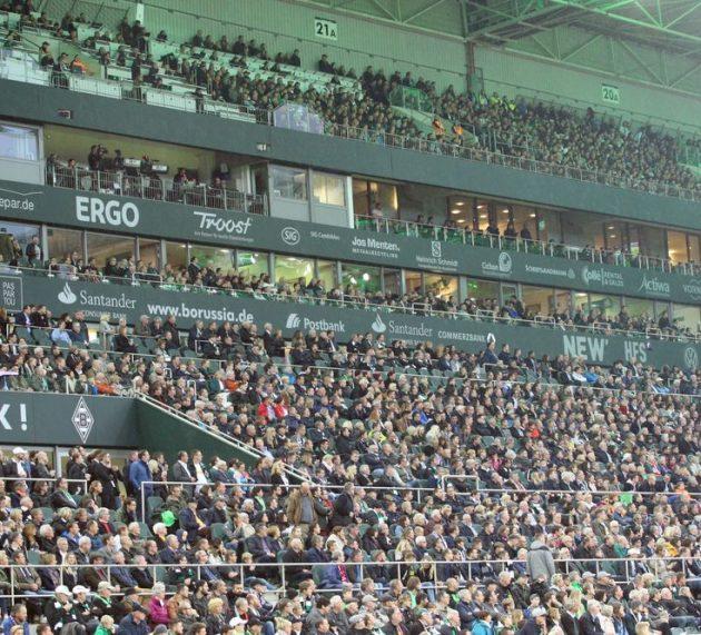 Borussia beendet Dauerkartenverkauf bei 30.000 verkauften Tickets