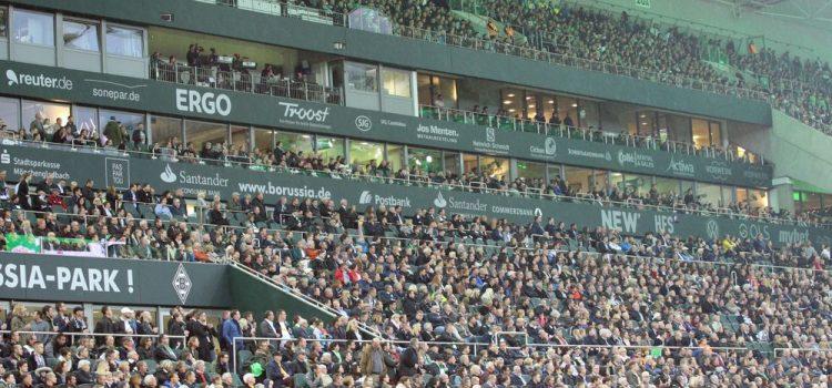 Gladbach: 30.000 Dauerkarten für die Saison 2018/19 verkauft