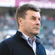 Borussia beschließt Trainerwechsel nach Saisonende