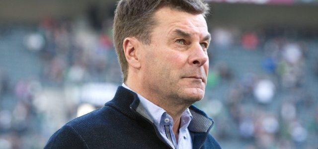 Borussia verlängert Vertrag mit Michael Cuisance