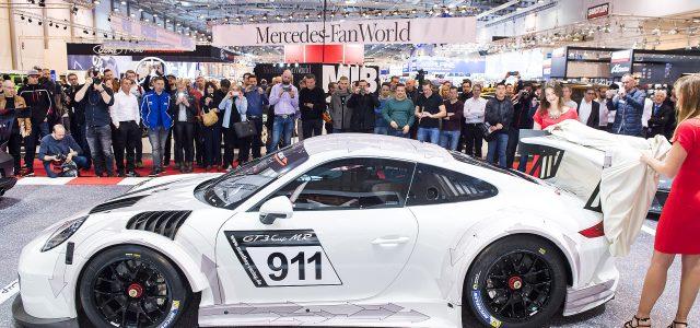 50. Essen Motor Show ist erfolgreich gestartet