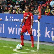 Bayer 04 verlängert mit Leon Bailey, Julian Baumgartlinger verletzt