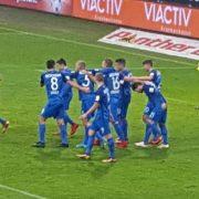 Testspiel des VFL Bochum gegen PSV Eindhoven abgesagt