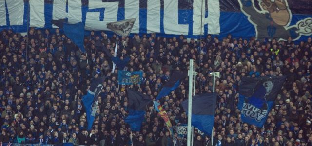 Paderborn: Flutlicht-Spiel gegen Köln ist ausverkauft